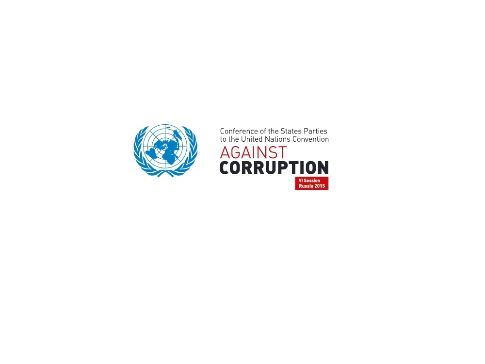 6th Session of the Conference of the States Parties to the United Nations Convention against Corruption