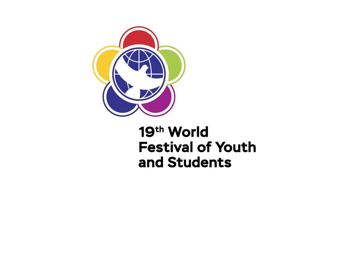 The XIX World Festival of Youth and Students
